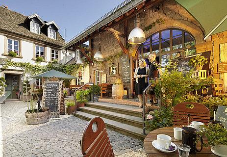 Die Reismühle Kaffeemanufaktur