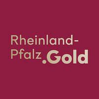 Logo der Marke Rheinland-Pfalz.Gold